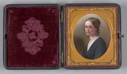 Susan Wetherill (Mrs. George Hewitt Cushman)(1817-1857)