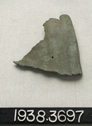 Bronze Cauldron Fragment