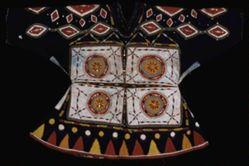 Woman's Tunic (Baju)