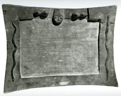 Divination Tray (Opon Ifa)