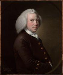Portrait of Mr. William Chase, Sr.
