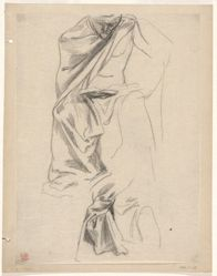Study of Listening Figure in the Syren