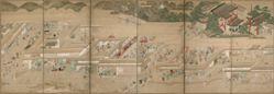 Views of Eastern Kyoto