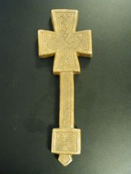 Christian Hand Cross