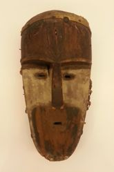 Mask (Mrudi )