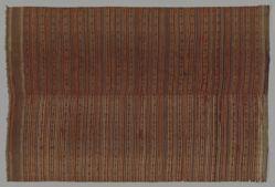 Corpse Covering or Shawl (Bidak Galanapuo, Tutup Jenazah)