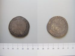 1 Crown of Charles I, King of England from Exeter