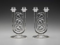 Pair of Duo Candlesticks