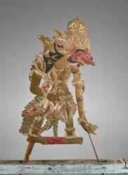 Puppet (Wayang Klitik) of Garagangsa